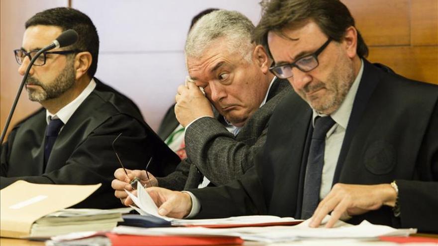 Condenado a 28 años el empresario gallego acusado del doble crimen de Càlig