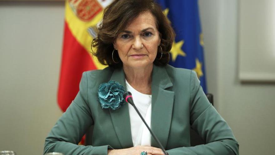 El Gobierno quiere integrar a las autonomías en estrategia de seguridad nacional