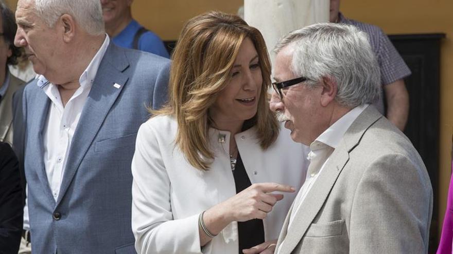 """Díaz asegura que primarias no influyen en su proyecto de país: """"Yo no cambio"""""""
