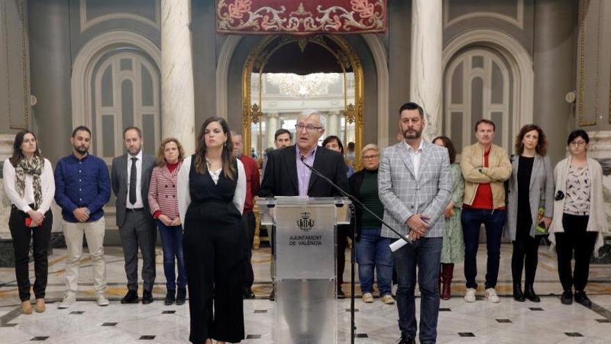 Valencia propone celebrar las Fallas aplazadas entre el 15 y el 19 de julio