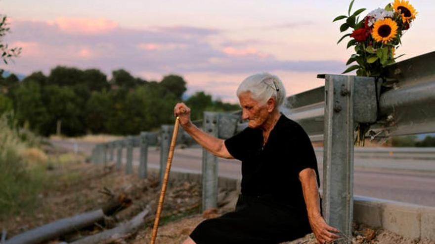 Fotograma del documental El Silencio de Otros
