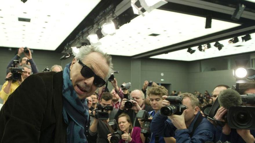 Maestros y emergentes compiten por el Oso en Berlinale animada por Clooney