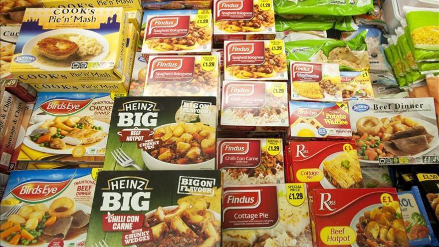 Seis supermercados suizos dejan de vender productos con carne de caballo