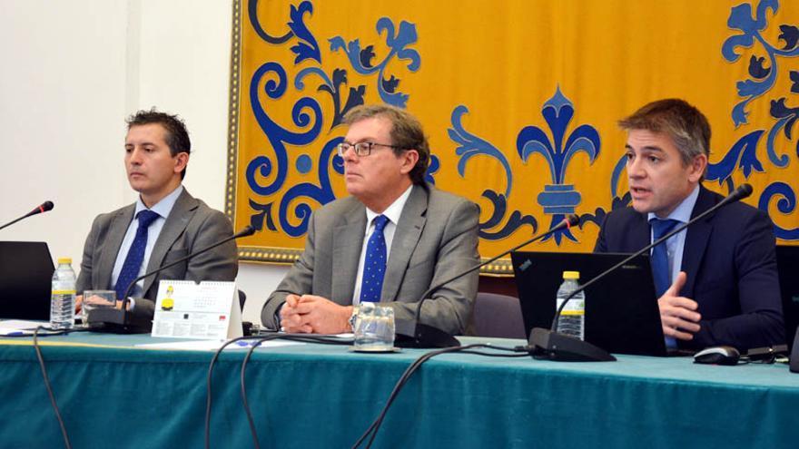 Imagen del último Consejo de Gobierno de la UCLM, el pasado 22 de diciembre