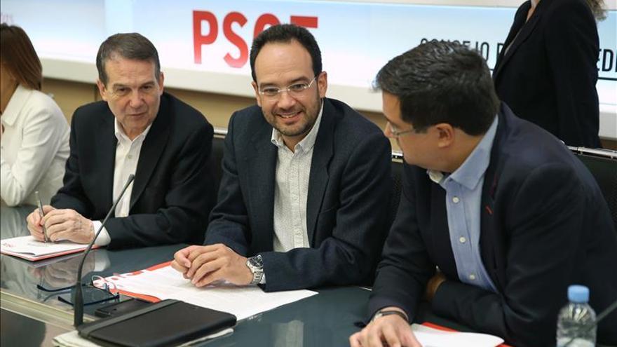 El PSOE propone a Abel Caballero para presidir la FEMP