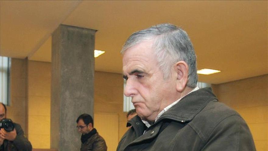 Condenado a diez años de prisión al ladrón del Códice Calixtino