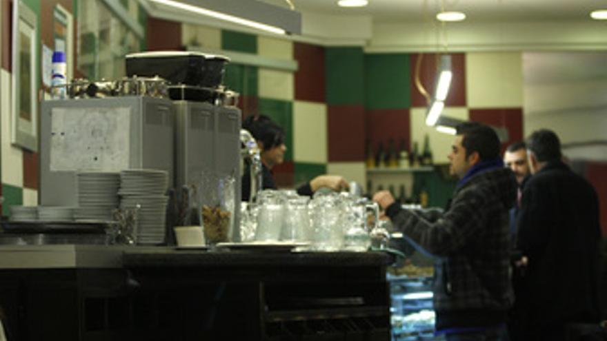 Restaurante, hostelería