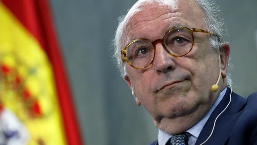 """Almunia alerta de que el referéndum puede ser un """"regalo"""" para los populismos"""
