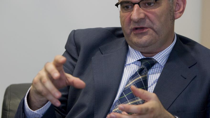 El politólogo Antón Losada / Xurso Lobato