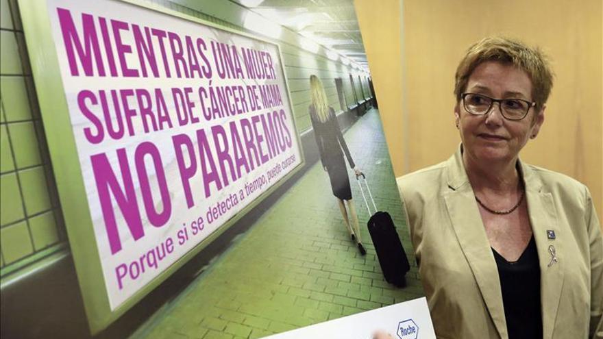 Enfermos de cáncer denuncian el desigual acceso a tratamientos innovadores por las CCAA