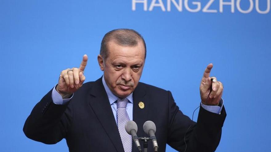 Turquía planea construir 174 nuevas cárceles ante el aumento de los detenidos