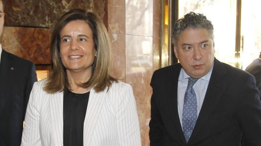 Los empresarios piden otra reforma laboral y Báñez responde que sólo habrá ajustes