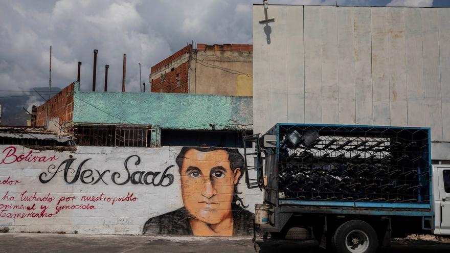 Saab, presunto testaferro de Maduro, cumple un año detenido en Cabo Verde