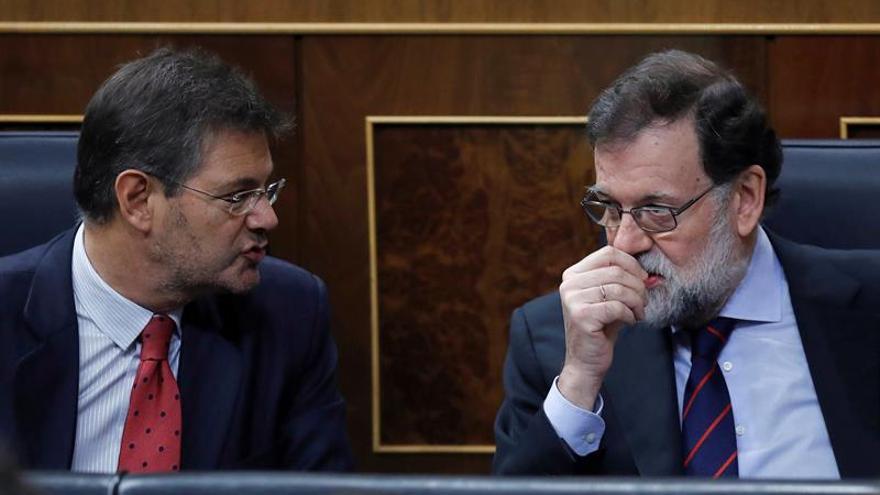 Catalá: No nos dedicamos al cotilleo ni a comentar conversaciones sobre Lezo