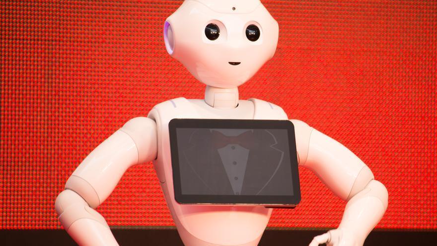 Los robots para el sector servicios están teniendo un amplio desarrollo