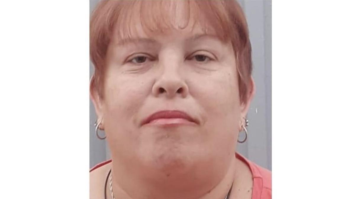María Elena León Delgado, desaparecida en Icod de los Vinos
