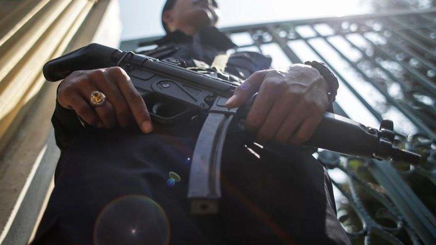 Nueve detenidos en Malasia por su vinculación con el Estado Islámico