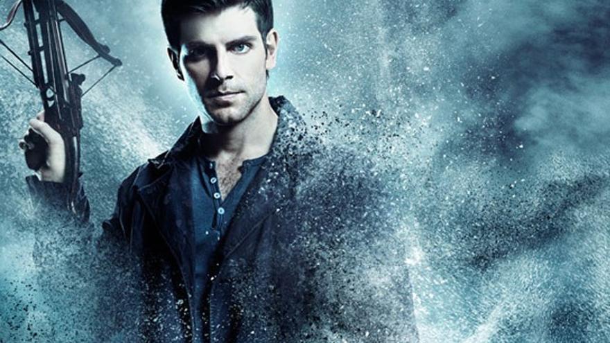 NBC anuncia que la sexta temporada de 'Grimm' será la última