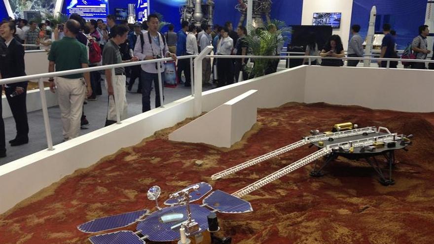 China lanza al espacio su mayor cohete propulsor