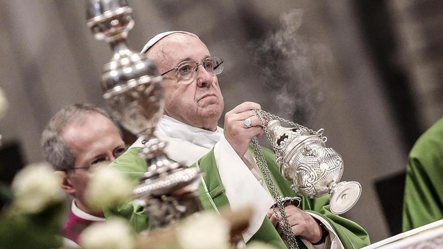 Varios reos españoles asisten al Jubileo de los Presos con el papa Francisco