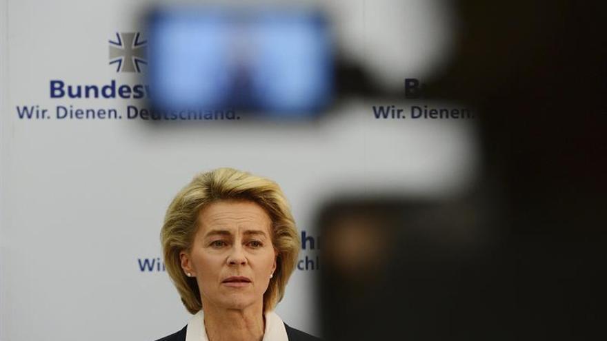 El Gobierno alemán aprueba prolongar la misión alemana en Afganistán para 2017