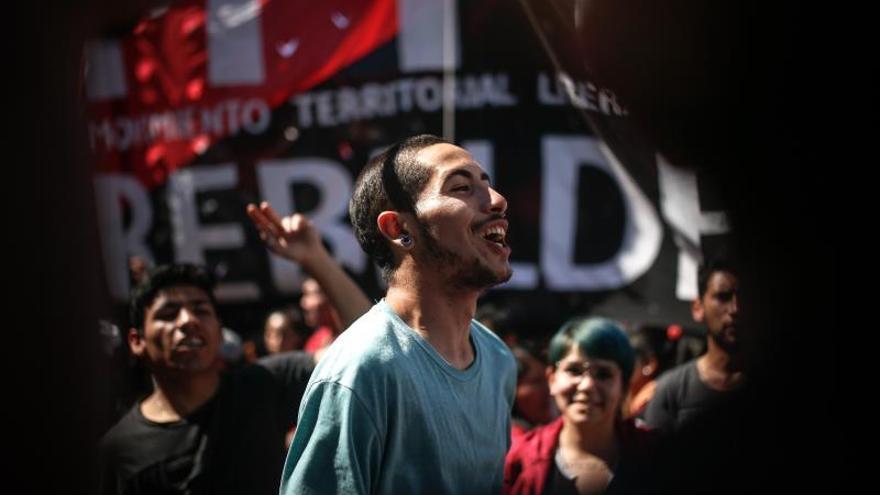 El Parlamento argentino prorroga la emergencia alimentaria ante la crisis
