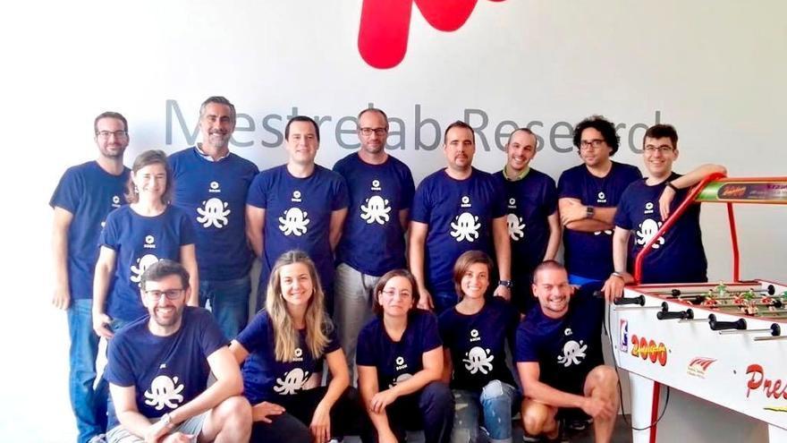 Mestrelab, la compañía 'made in Galicia' cuyo software usan Pfizer y Moderna
