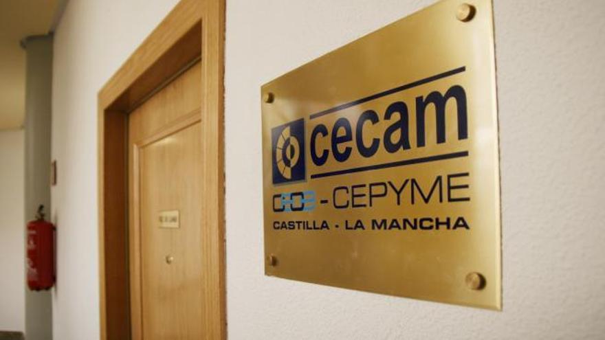Sede de CECAM en Castilla-La Mancha