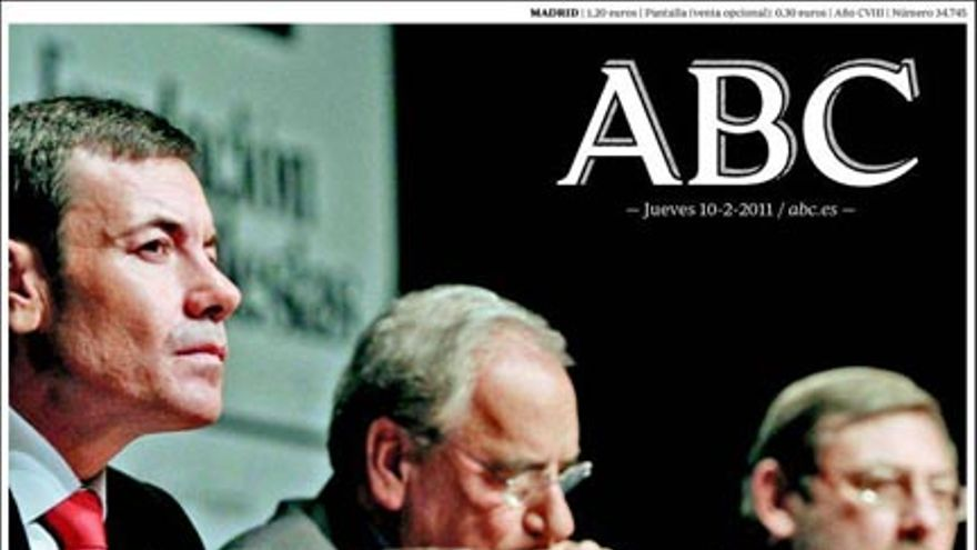 De las portadas del día (10/02/2011) #1