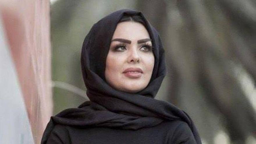 Rasha Al Hassan. veolla.center/facebook