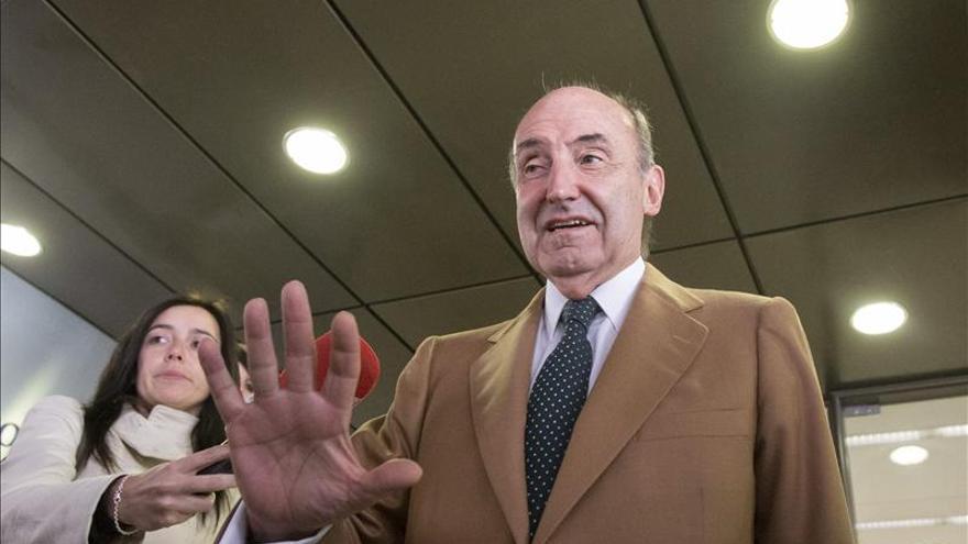 """Miquel Roca afirma que """"la infanta quiere que se haga justicia"""""""