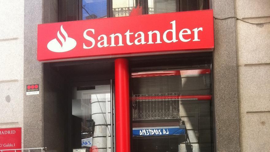 Las nuevas acciones del dividendo de Santander cotizarán desde el 9 de noviembre