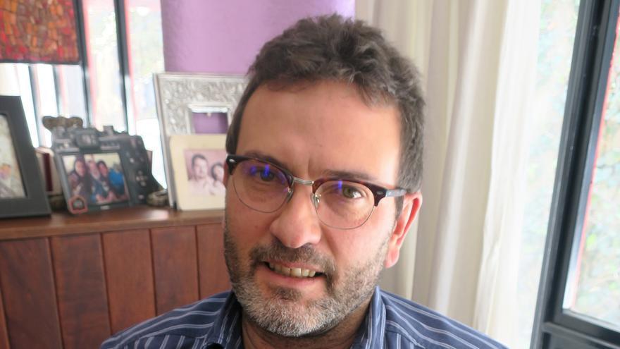 Muere el caricaturista mexicano Antonio Helguera a los 55 años