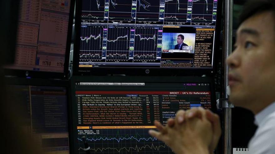 Seúl avanza impulsada por las subidas en Wall Street