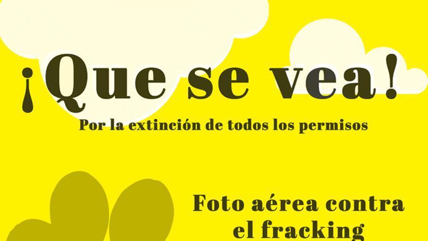 La plataforma antifracking convoca un nuevo acto de protesta en Torrelavega.