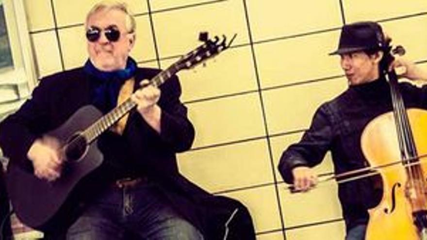 Los músicos piden ayuda a la ciudadanía