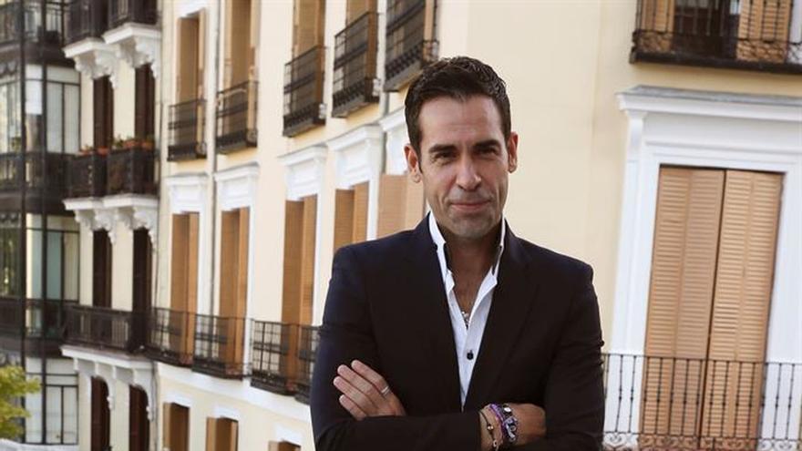 "Ismael Jordi lleva su ""alma flamenca"" al duque de Rigoletto en Ópera de Roma"