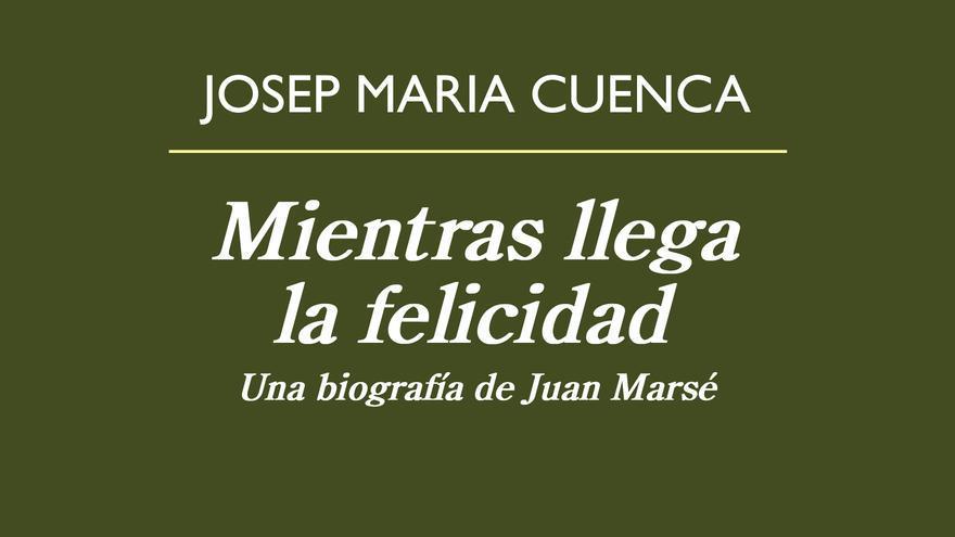 Juan Marsé, al semidesnudo
