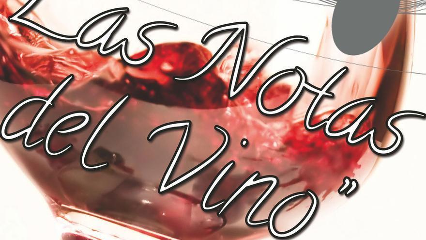 'Notas del vino' en Valdepeñas