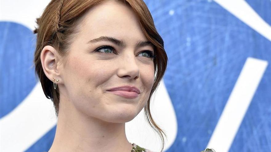 """Venecia se rinde al musical, a Gosling, Stone y Chazelle con """"La la Land"""""""