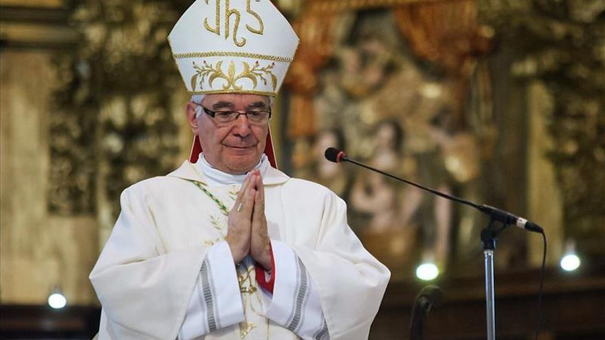 El Obispo de Santander espera que los partidos lleguen a acuerdos para la estabilidad