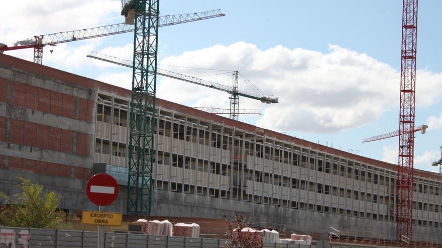 ACS, Acciona y OHL se adjudican en consorcio el hospital de Toledo por 1.855 millones