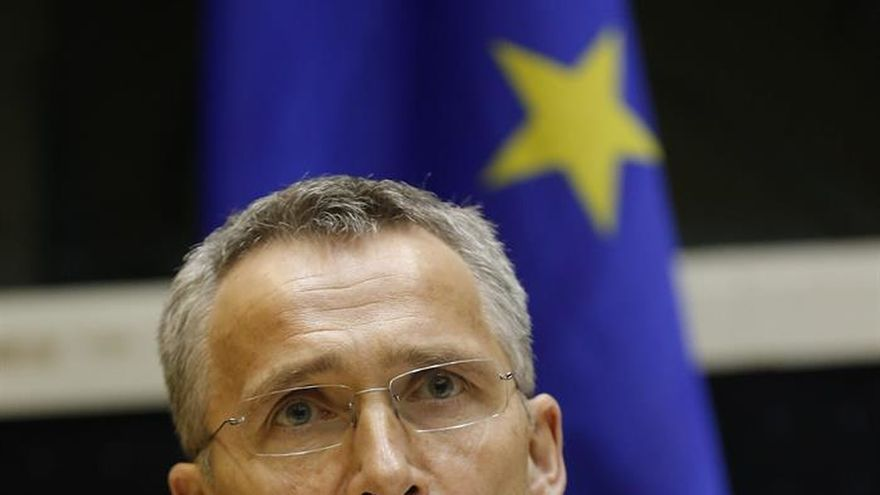 La OTAN y Rusia mantienen profundos desacuerdos por la crisis ucraniana