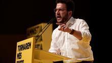 ERC pide a Sánchez una mesa de negociación sobre Catalunya como condición para abstenerse en la investidura