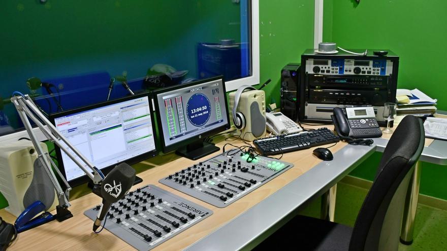 Radio Televisión Mogán