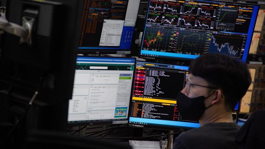Los datos sobre la recuperación en EE.UU. hacen ganar a Seúl un 0,73 %