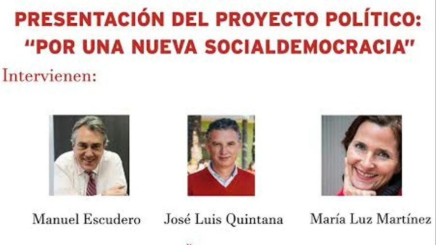 Programa Pedro Sanchez Extremadura Presentacion