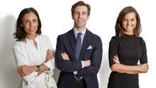 La firma Ambar comienza a operar en España y Latinoamérica con Axiom