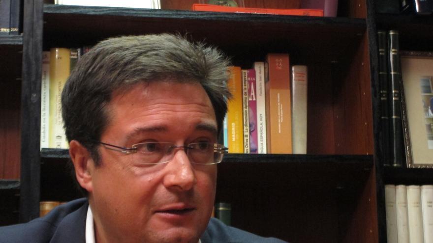 """Óscar López advierte a Ximo Puig: """"No vamos a hacer una coalición con Podemos ni en el Senado ni en el Congreso"""""""