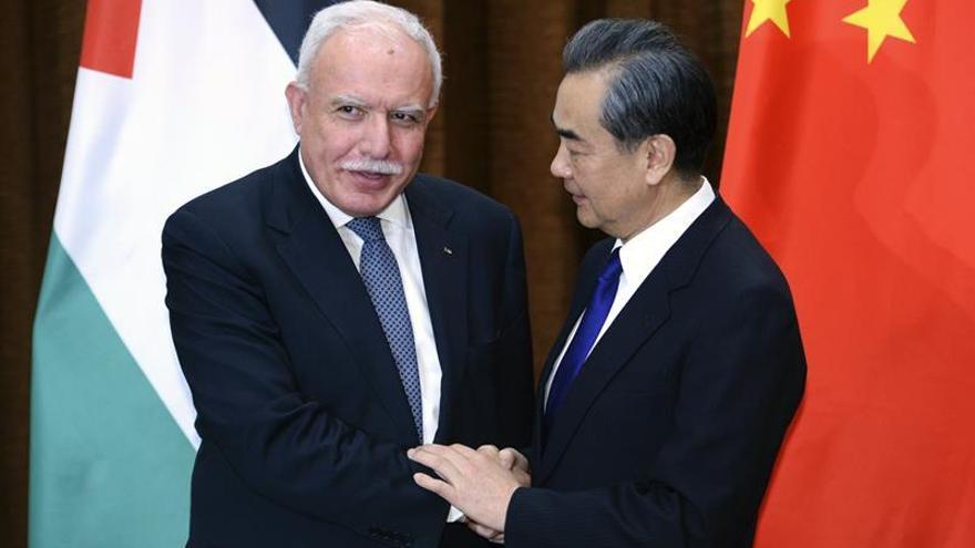El ministro de Exteriores chino pide a EEUU y Rusia que eviten la confrontación